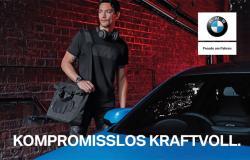 KOMPROMISSLOS KRAFTVOLL.