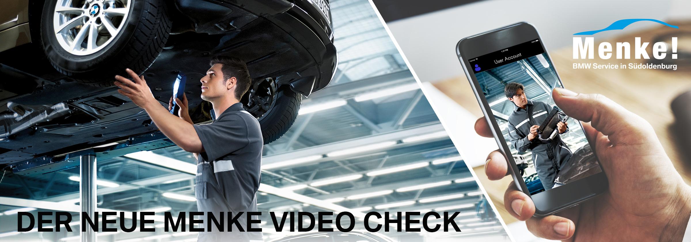 Video-Check
